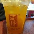 亞坤檸檬紅茶