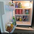 茂昌閣-小冰箱