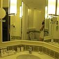 茂昌閣-廁所洗手台