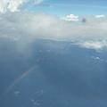 迎接我們的彩虹