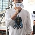台北宣傳-新光三越01
