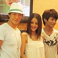 2010台北動漫展宣傳01