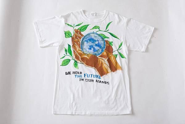 2011 品木宣言 邀妳一起愛地球01