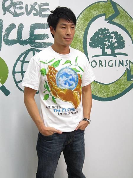 2011 品木宣言 邀妳一起愛地球04