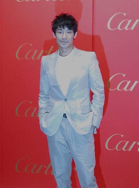 Cartier 2011年度珠寶秀02