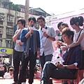 台北簽名會02