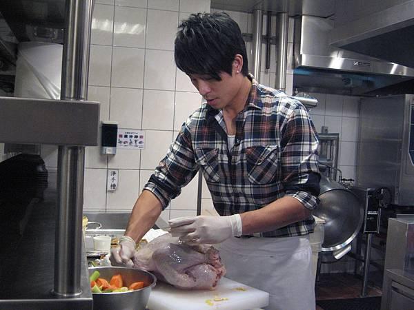 繽紛年代-感恩節大餐01