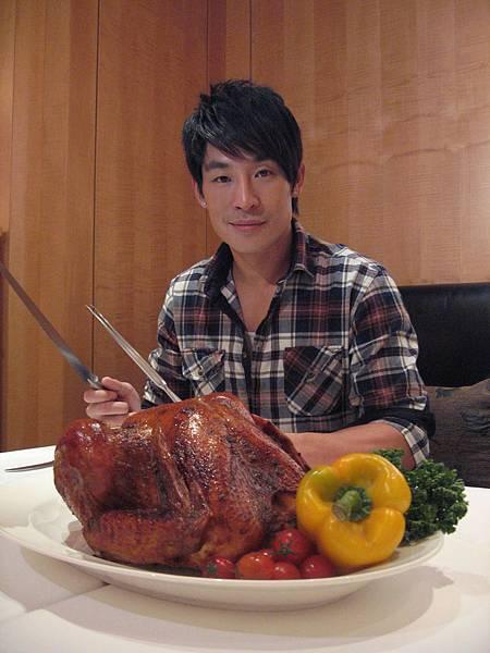 繽紛年代-感恩節大餐03