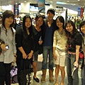 抵達吉隆坡