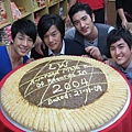 馬來西亞名產黃梨餅02