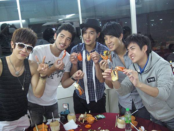 螃蟹晚餐03