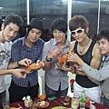 螃蟹晚餐04