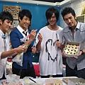 YG雜誌-Cup Cake製作04