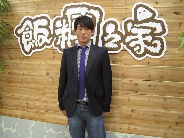 我是王越峰老師