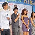 西門町戶外試映會02
