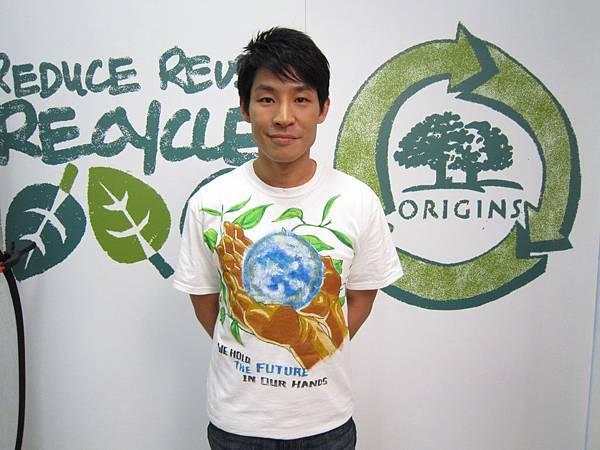 2011 品木宣言 邀妳一起愛地球03