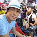 2010台北動漫展宣傳02