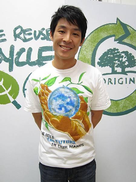 2011 品木宣言 邀妳一起愛地球02