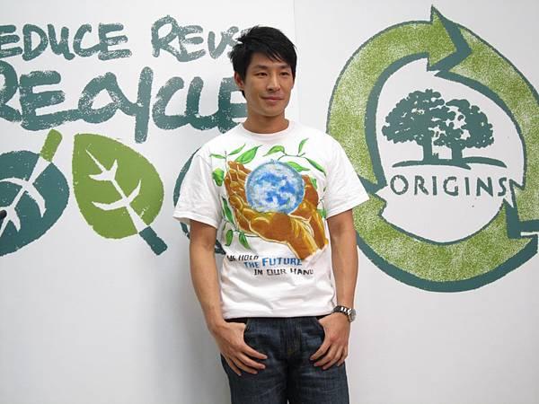 2011 品木宣言 邀妳一起愛地球06