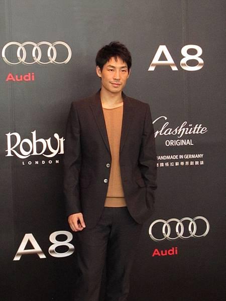 audi 2010 Fashion Festival 02