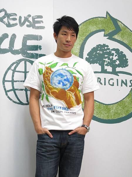 2011 品木宣言 邀妳一起愛地球05