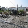 隨處可見的深厚淤泥-2