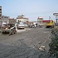 塭豐村地勢最高的區域盡是泥沙.JPG