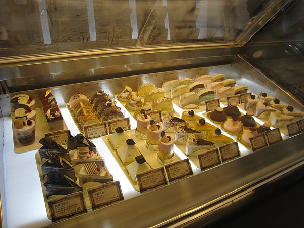 冰淇淋蛋糕櫃_低卡低脂冰淇淋_79 Style 時代_屏東內埔.JPG