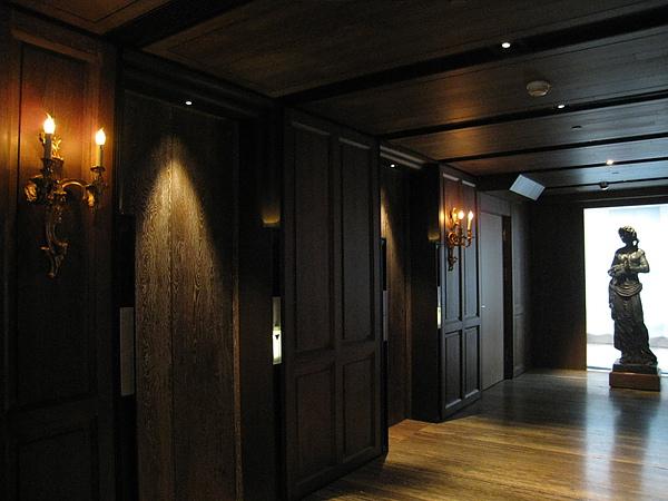 電梯_君品酒店_台北車站.JPG