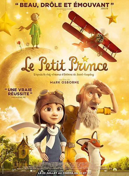 The_Little_Prince_Poster