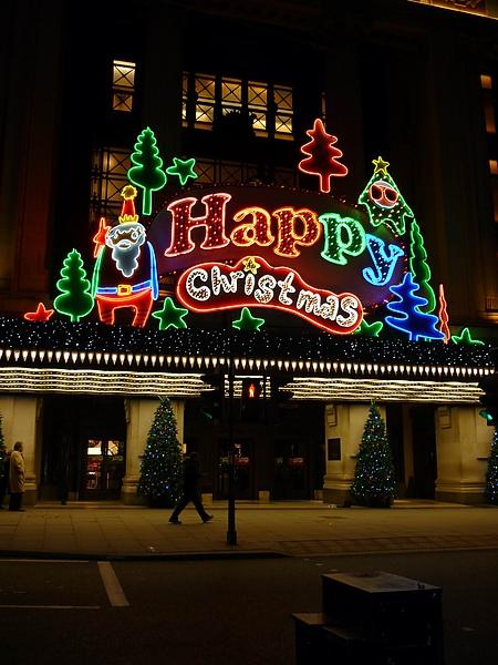倫敦百貨公司聖誕燈飾.jpg