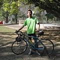 哥與他超貴的腳踏車!