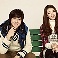 2010-10-22 Mi A Mi A秀智和金范的情侣装扮.jpg