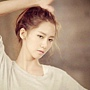 SHINee-Replay You Are My Everything MV_YoonA2.JPG