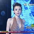 蕭薔 - 走光露點 20111009 舞林大會 1.jpg