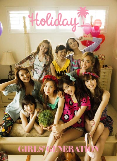 SNSD Japan 1st Official Photobook Holiday.jpg