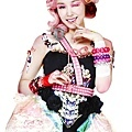 tiffany twinkle mini album photos (2)