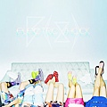 f(x) Electric Shock 1
