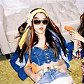 Sulli electric shock teaser