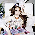 f(x) Krystal Electric Shock Pictures