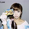 f(x) Luna Electric Shock Picture