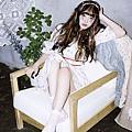 f(x) Sulli Electric Shock Album Picture