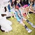 f(x) Electric Shock Pictures