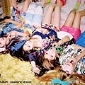 f(x) electric shock poster
