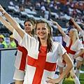 Euro 2012's Gorgeous Female Fans (10)