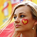 fans-4-Girls-From-Euro-2012-600x395