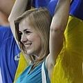 Ukrainian-girl-soccer-fan