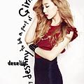 TaeTiSeo ELLE Girl 4