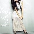TaeTiSeo ELLE Girl 8