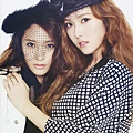 Jessica Krystal Marie Claire 2